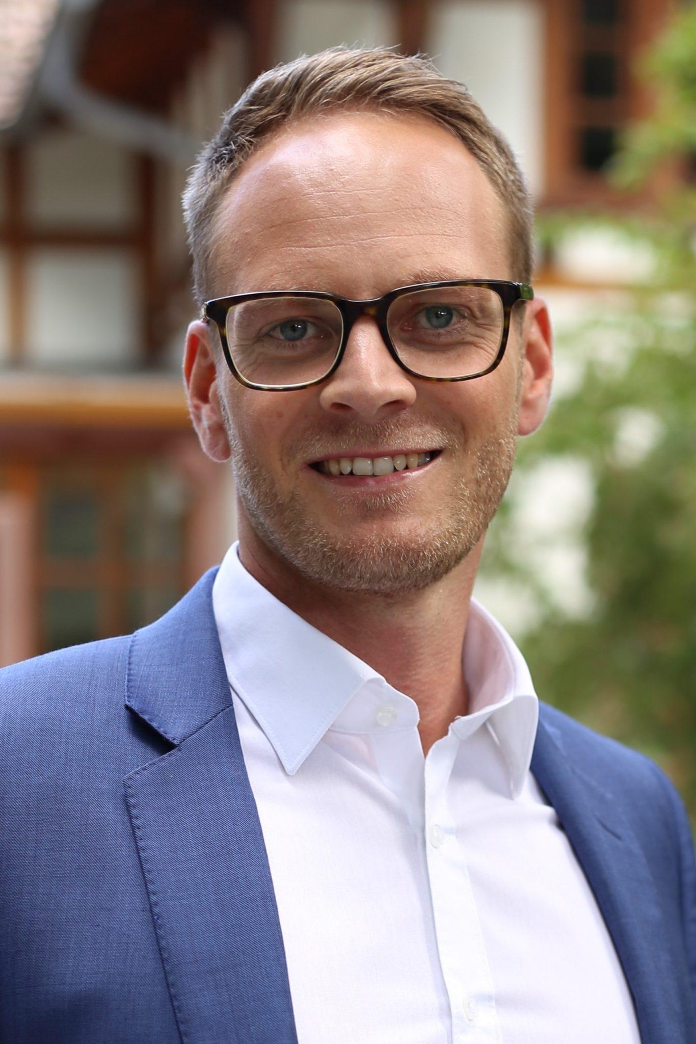 Daniel Fritzsche
